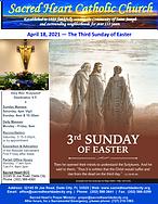 2021-0418 Sacred Heart Bulletin COVER.pn