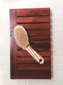Dry Brush Spa Ma