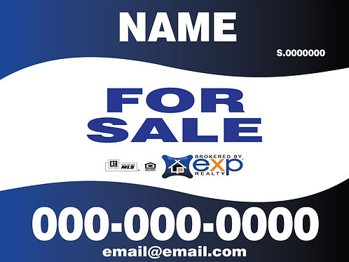 Exp Realty I For Sale I 24x18