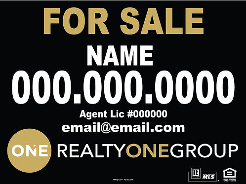 Realty One GroupI For Sale I 24x18