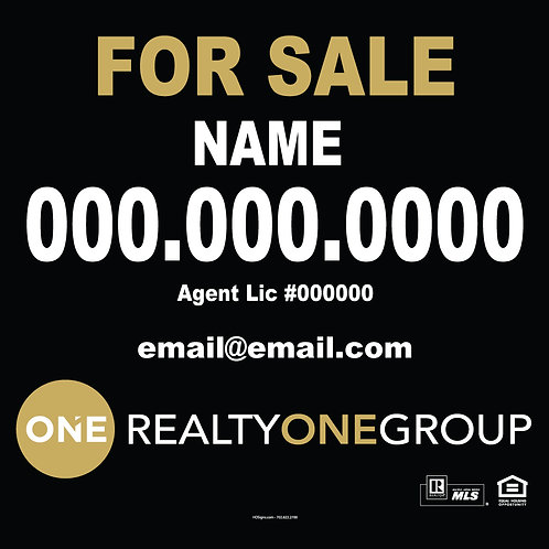 Realty One GroupI For Sale I 24x24