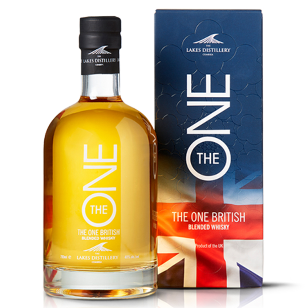 The ONE Whiskey