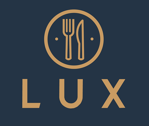 LUX Rewards logo for restaurant rewards in London Bath and Bristol.