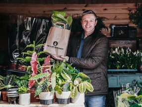 In North Yorkshire? Discover The Plant Workshop this weekend