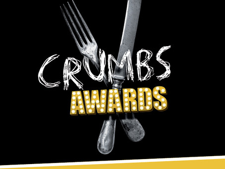 LUX Rewards is a finalist of Crumbs Awards!