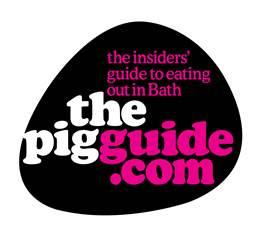 Pig Guide Logo