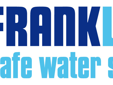NEW CHARITY: Donate to FRANK Water with LUX Rewards