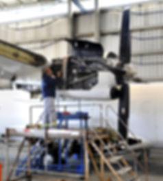 Aviation Maintenance Insurance