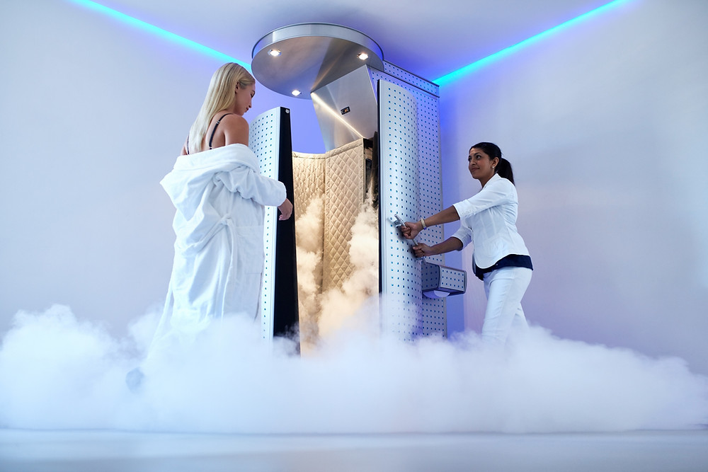 Cryotherapy Insurance