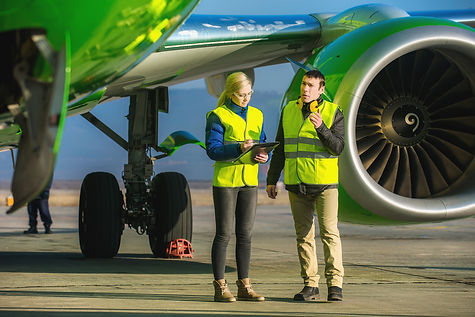 aircraft services insurance