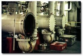 Expander, Caucaia, Fabrica, manutenção, trocadores de calor, permutador, petrobras, braskem, vale, feixe tubular,tubos,troca térmica, estrutura, casco, espelhos, cabeços, condensador, placas,berço, cbm, Bronswerk, alta pressão, temperatura, tecnologia, preservação, chicanas helicoidais, alta pressão, incrustação, solda de selagem, orbital, inserts, cti