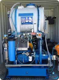 hidrojateamento UHP