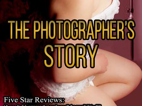 Excerpt from The Photographer's Story