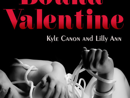 My Bound Valentine - Audible Book