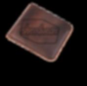 kožená peněženka