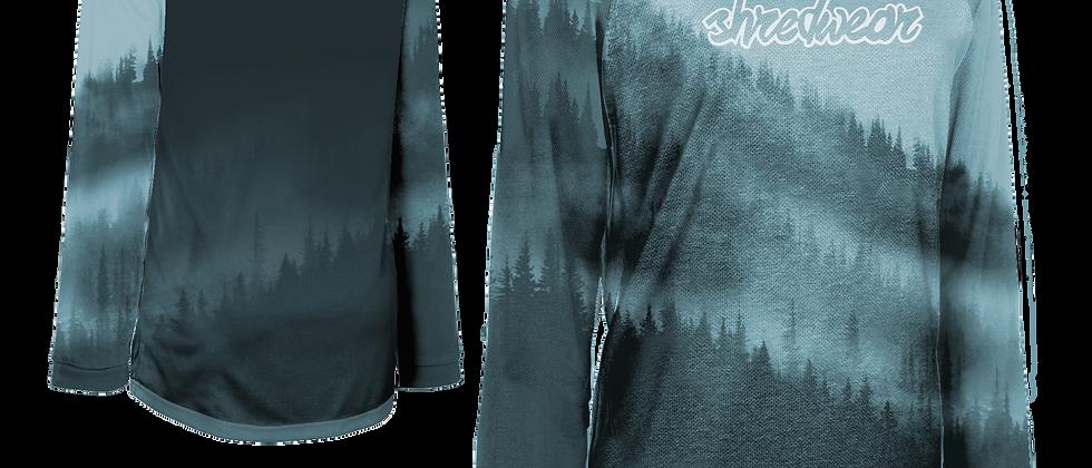 Lesní dres