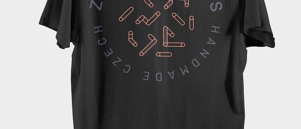 Tričko Zoceli