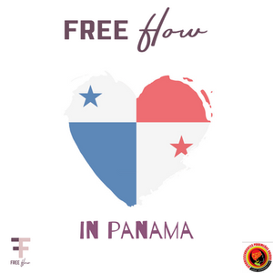 Free Flow in Panama