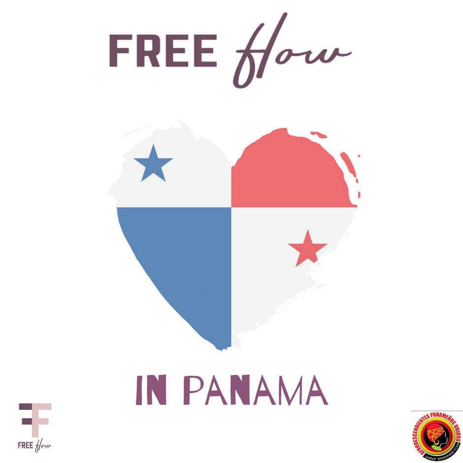 Free Flow in Panama