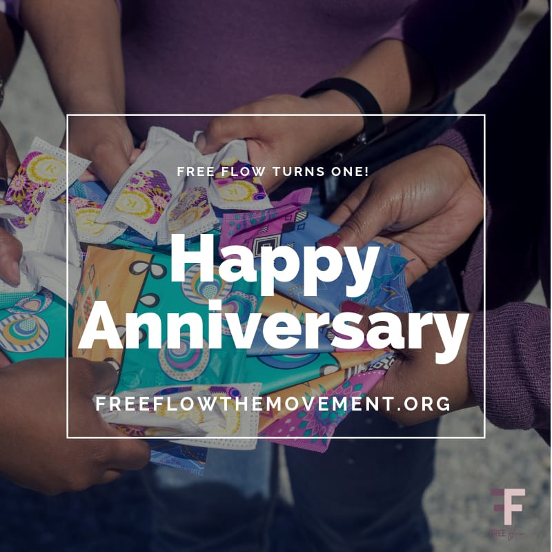 Free Flow: A Year In Review