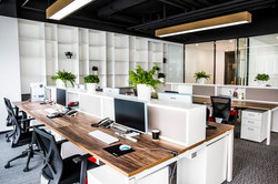 Office renovation contractor