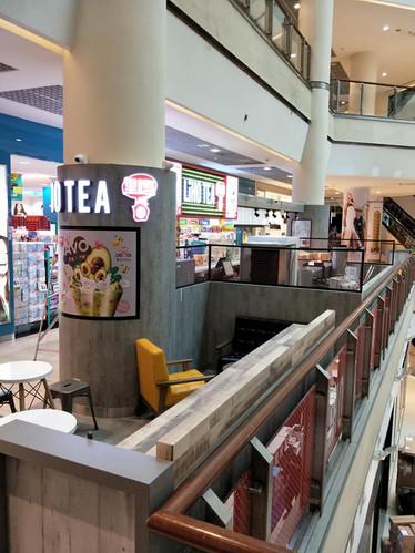 f&b tea outlet