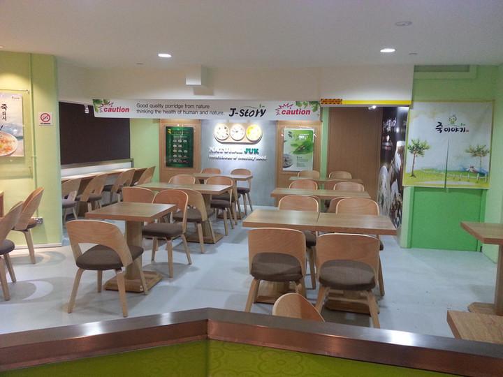 f&b restaurant