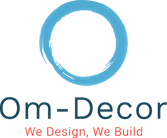 Om Decor Logo