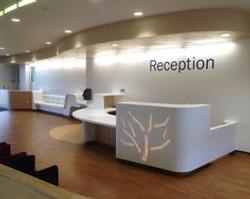 Centre ID renovation contractor