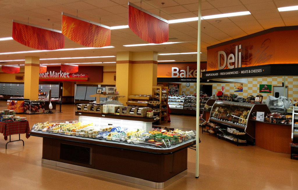 retail f&b ID contractor