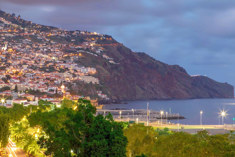 Funchal Center