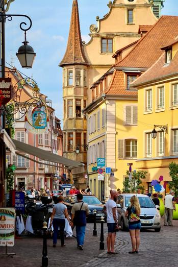 Grand Rue - Colmar