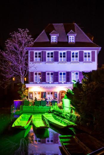 Colmar Haut Rhin - Grand Est