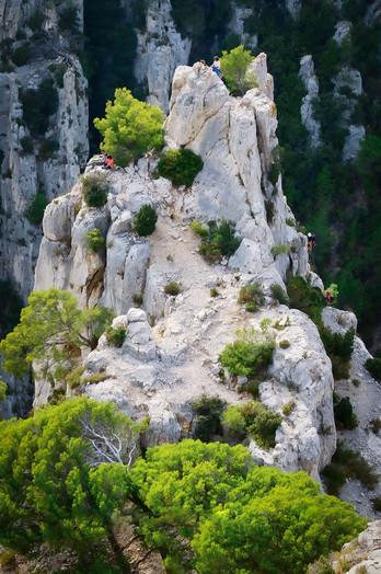 Cassis Les Calanques - Sud