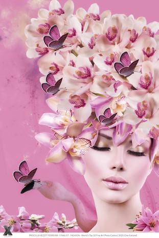 Pink Dreams Finalist (Fashion)