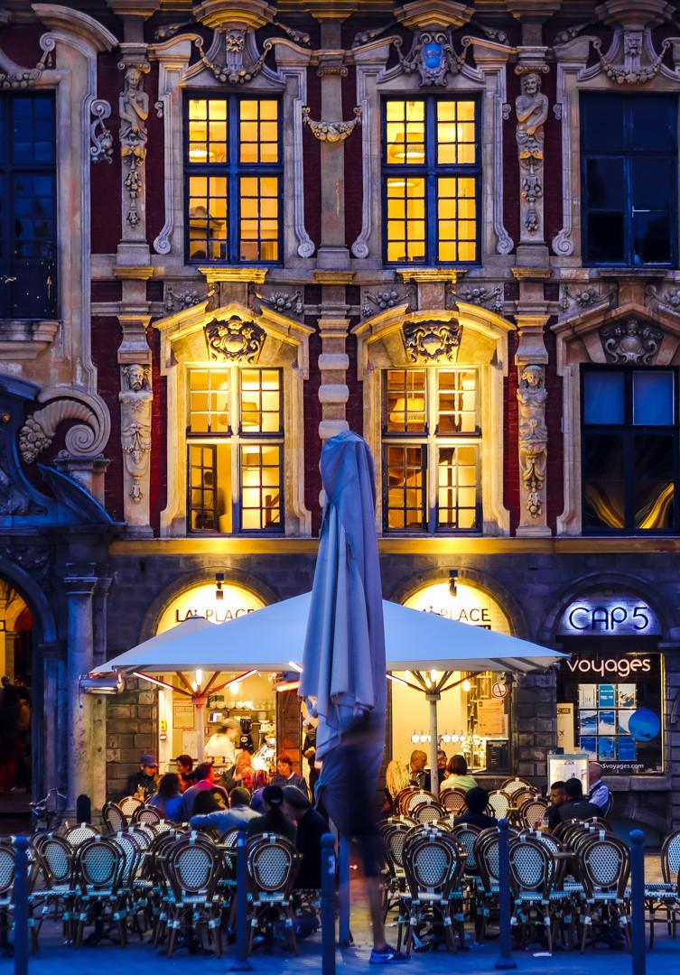 Vieux Lille - Hauts- de France