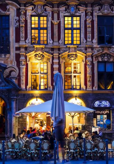 Vieux Lille - Hauts -de France