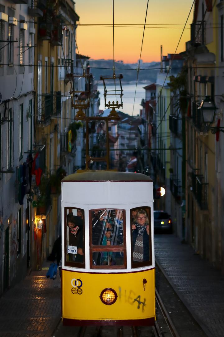 Eletric Lisbon