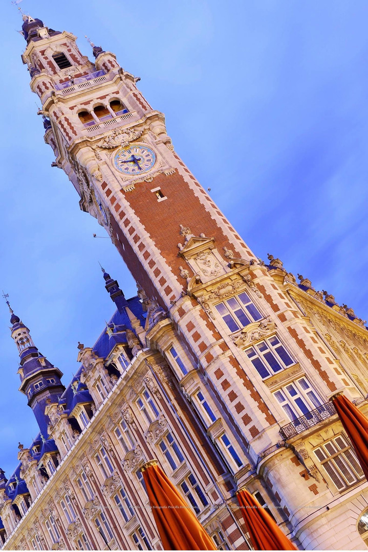 Vieux-Lille - Département Hauts-de-France