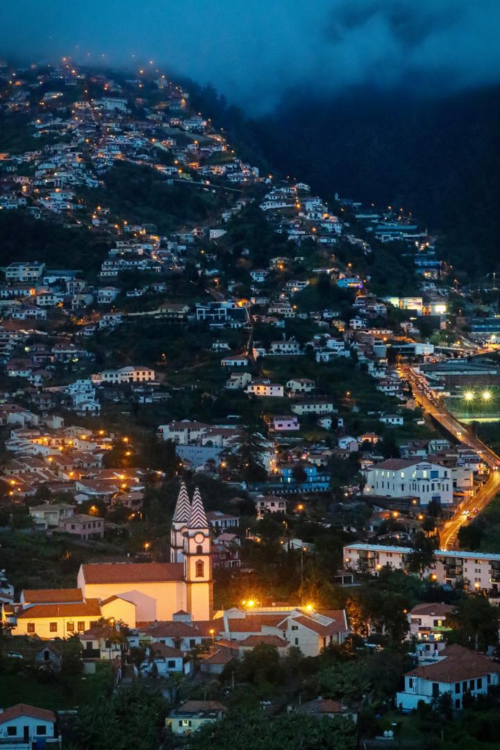 Santo António- Madeira Island