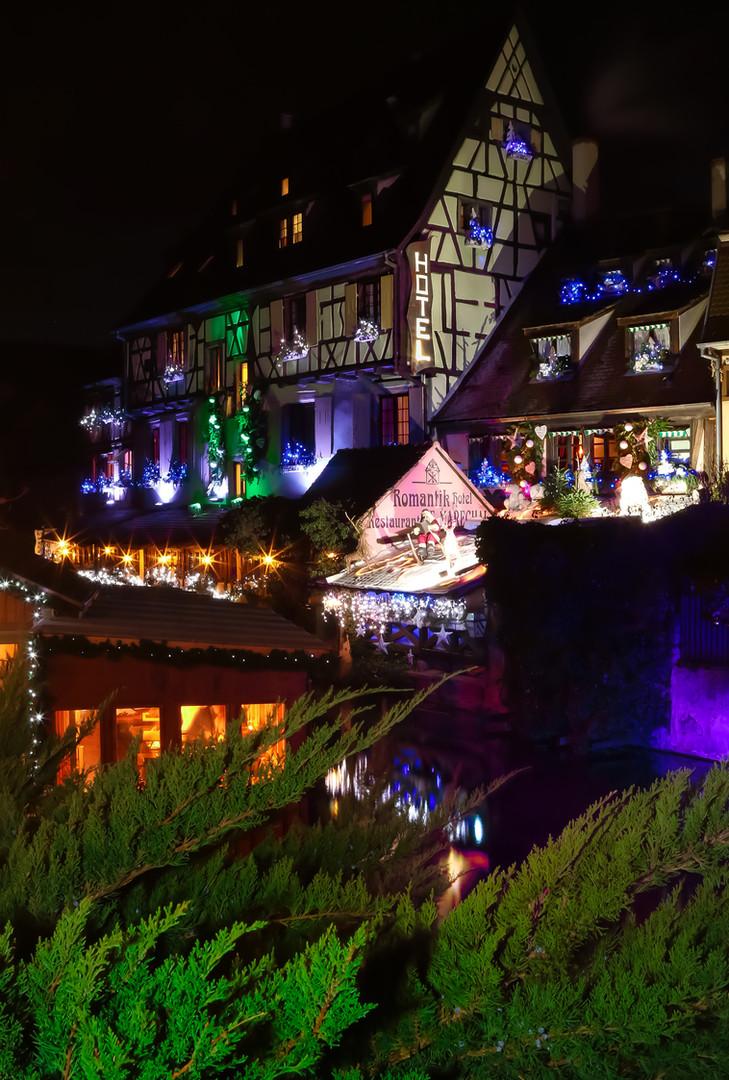 Petit Venise Of Colmar - Hotel Marechal