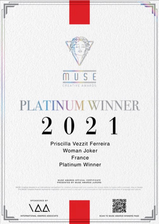 Platinum 2021