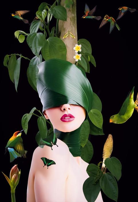 Green Savana