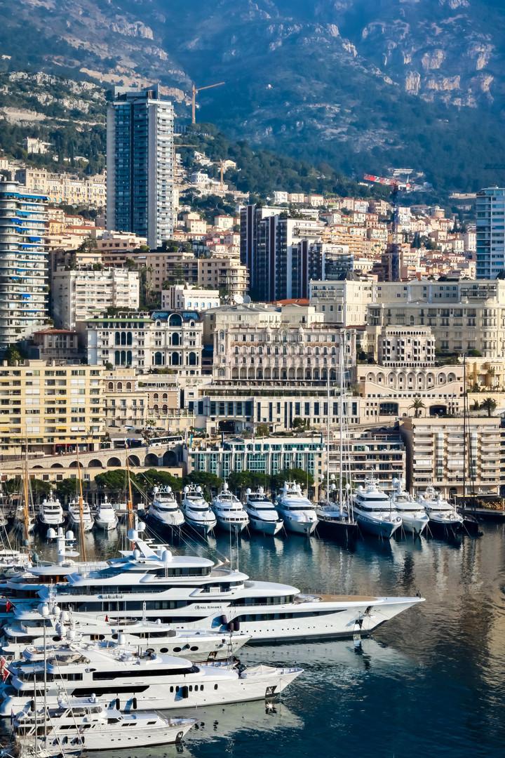 Monâco - Monte Carlo