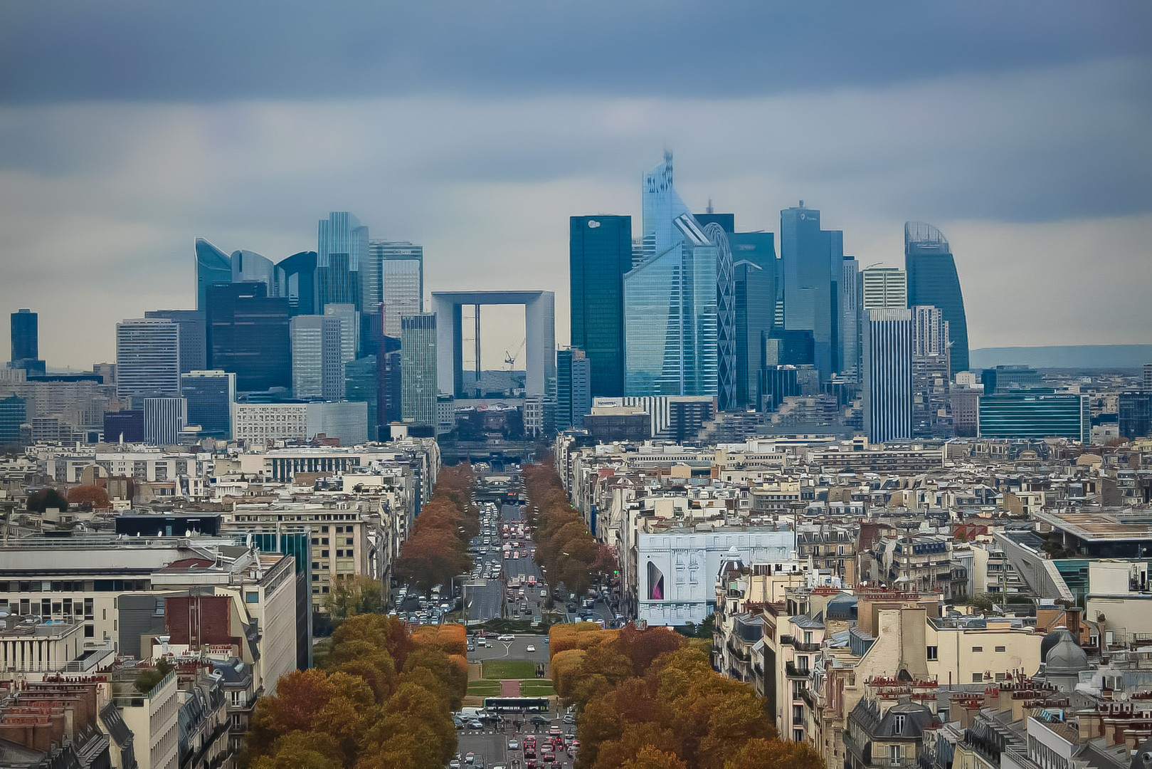 Paris Center -  France