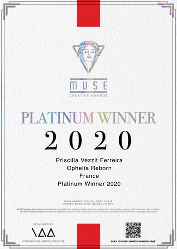 Platinum Winner