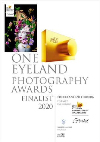 Eva Domaine - Finalist Awards - 2020