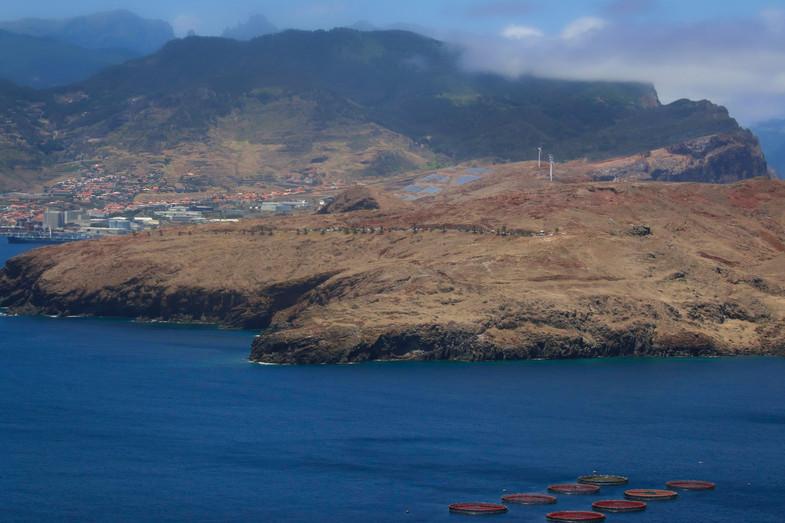 Ponta de São Lourenço - Caniçal
