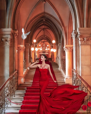Lady In Red. .jpg