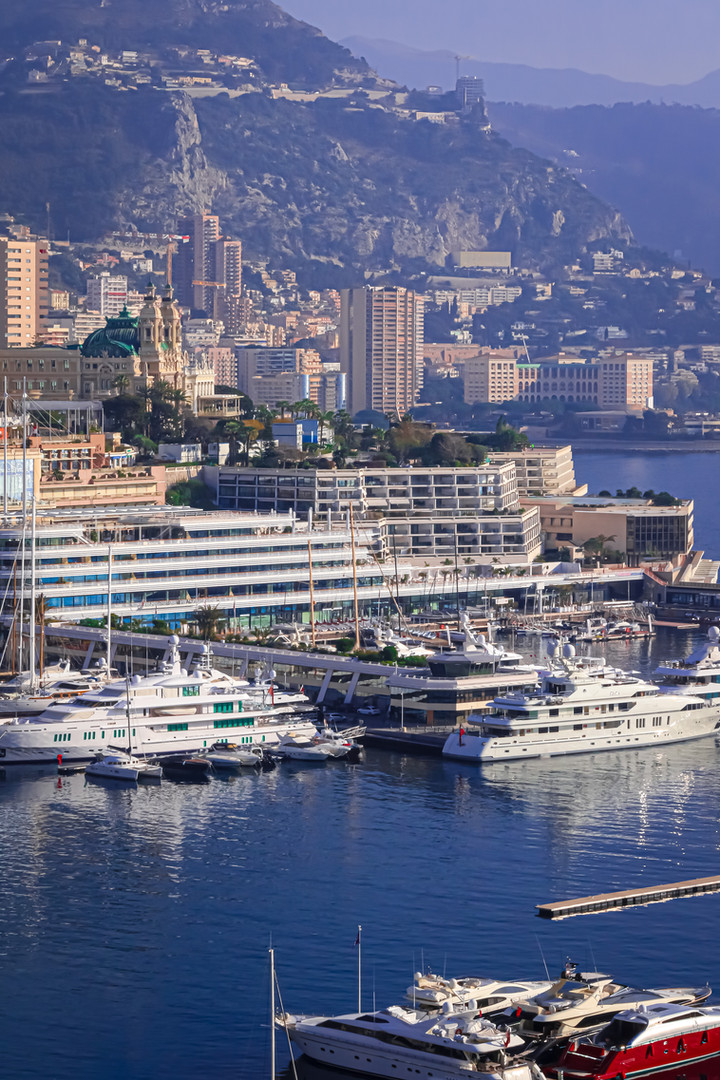 Mônaco - Monte Carlo